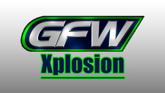 watch gfw xplosion 10/14/2017