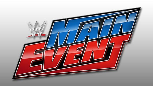 watch wwe main event 7/20/2018