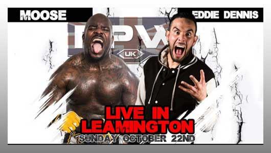 watch rpw live in Leamington 2017