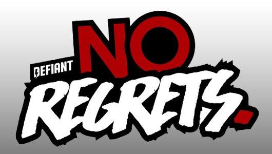 watch defiant wrestling: no regrets 2018