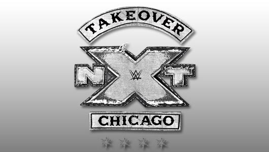 watch wwe nxt takeover chicago 2018