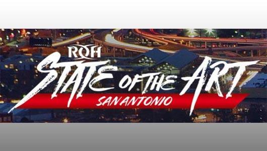watch roh state of the art san antonio 2018