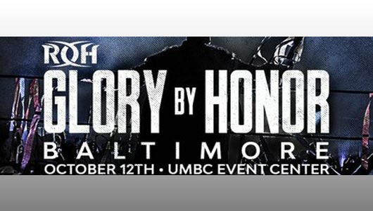 watch roh glory by honor baltimore 2018