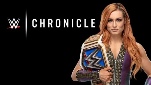 watch wwe chronicle: becky lynch