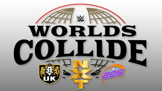 watch wwe worlds collide 2019
