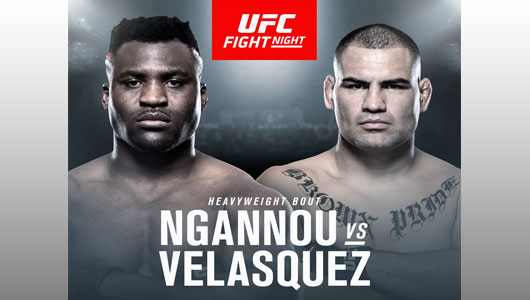 watch ufc fight night: ngannou vs velasquez