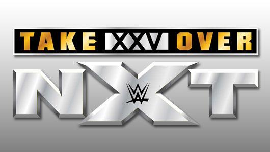 watch wwe nxt takeover: xxv 2019
