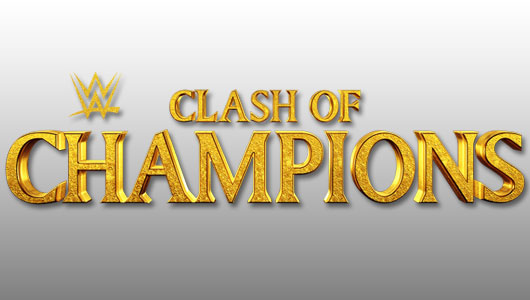 Watch WWE Clash of Champions 2019