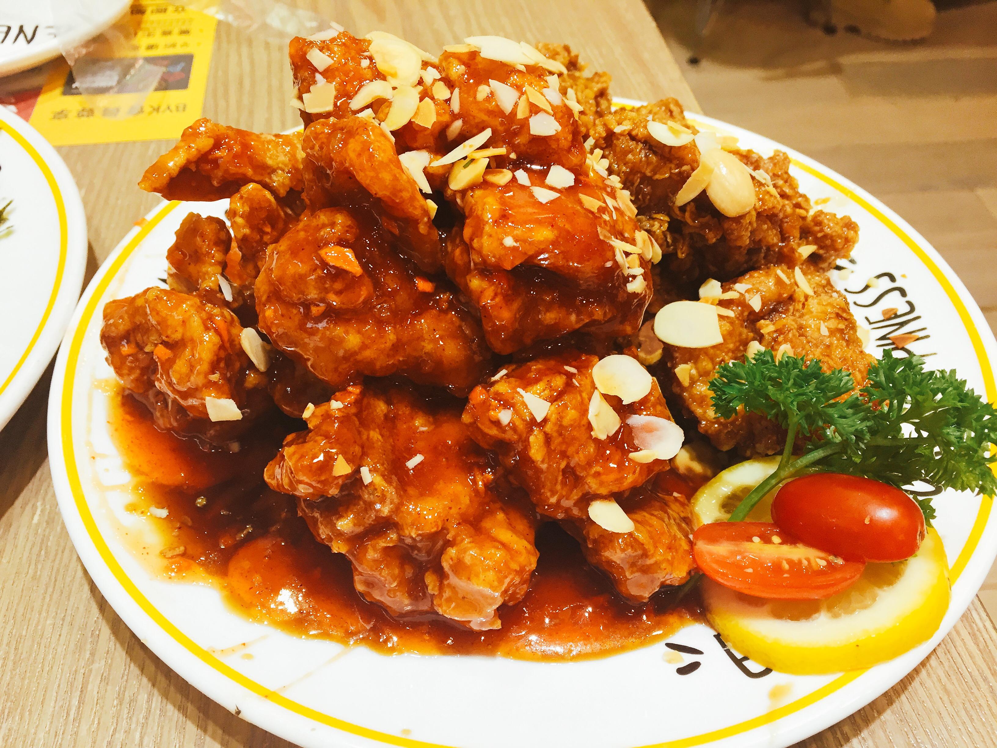 狂食|NeNe Chicken (旺角) – imgonegirl