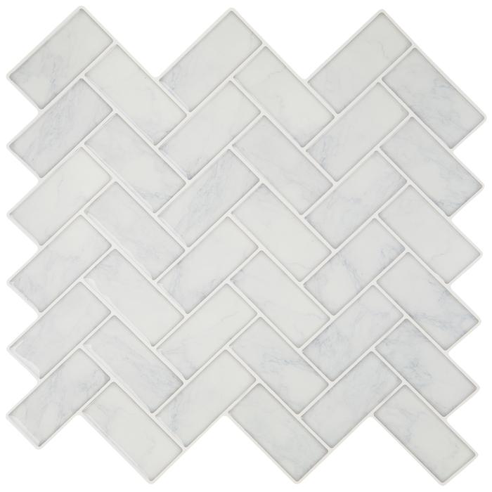 marble herringbone tile adhesive wall art hobby lobby 1882471