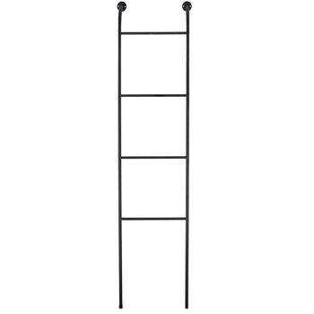 black ladder metal wall decor hobby lobby 1809631