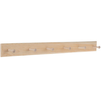 wood coat rack hobby lobby 323774