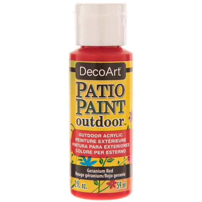 patio paint hobby lobby