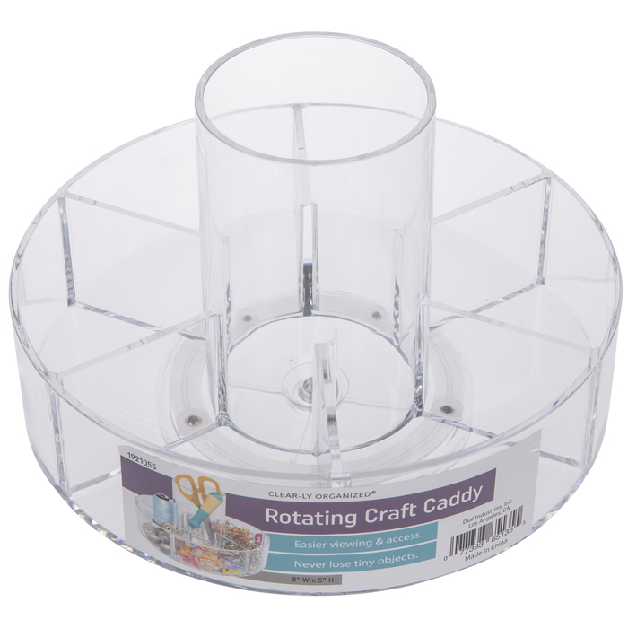Rotating Craft Caddy Hobby Lobby 1921055