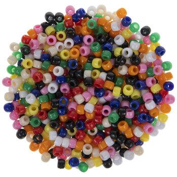 Mini Pony Beads Hobby Lobby
