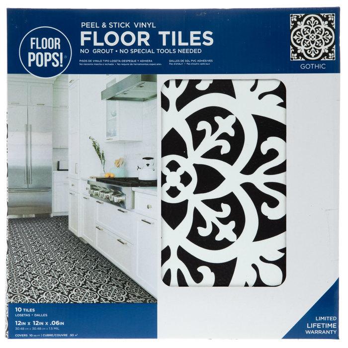peel stick vinyl floor tiles hobby lobby