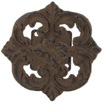 brown flourish metal tieback hobby lobby 456269