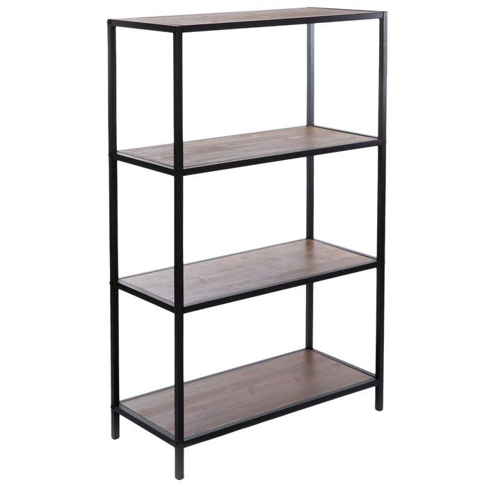 black four tier baker s rack shelf hobby lobby 1553072