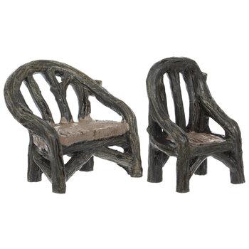 wood grain chairs hobby lobby 1176429