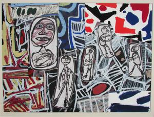 讓•杜布菲 - Faits Memorables II - #1079797 - 交易市場 - Artprice