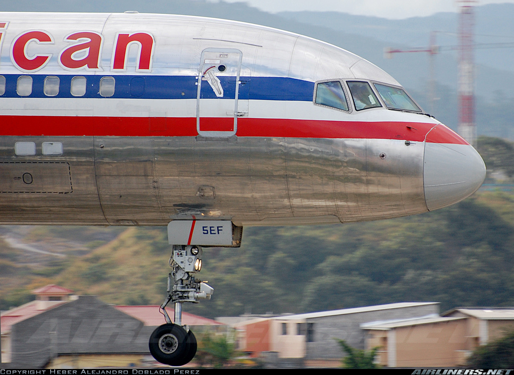 Boeing 757-223 - American Airlines | Aviation Photo #1826104 | Airliners.net