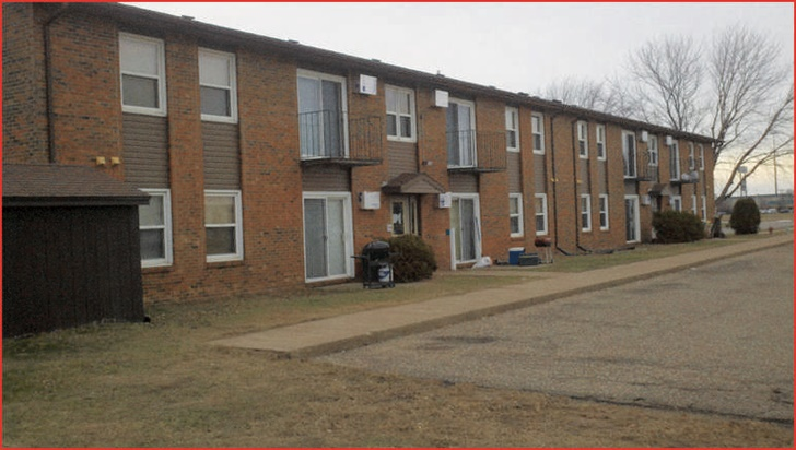 Apartments Rent Utilities Included Near Me