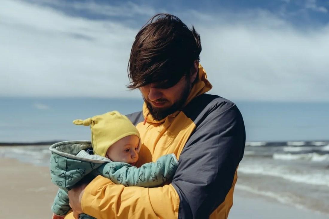 J'ai tenu mon fils dans mes mains pour la première fois | Source : Unsplash