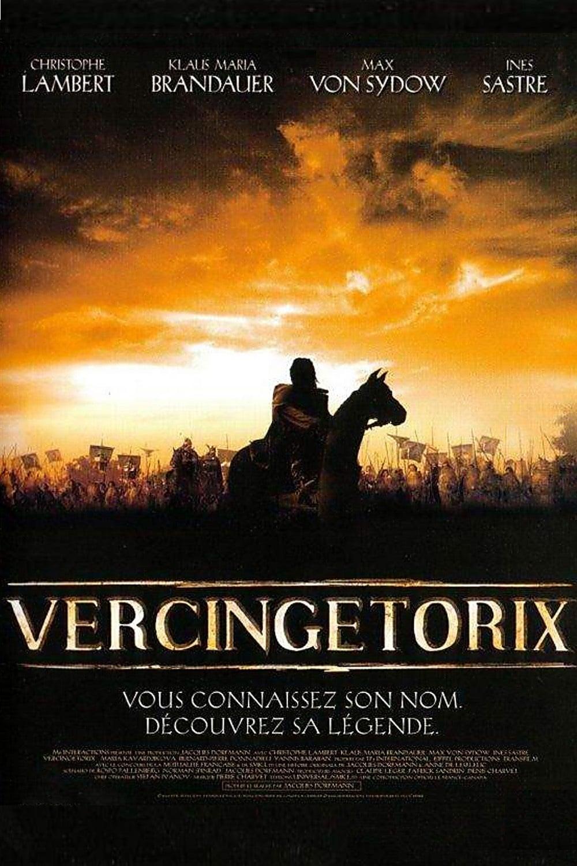 Vercingétorix La Légende Du Druide Roi : vercingétorix, légende, druide, Vercingétorix, Légende, Druide, (Film,, 2001), CinéSéries