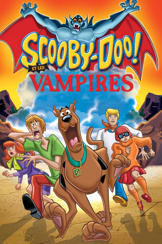 Scooby-doo Et Les Vampires : scooby-doo, vampires, Scooby-Doo!, Vampires, (Film,, 2003), CinéSéries