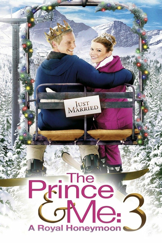 Le Prince Et Moi 3 : prince, Prince, Montagne, (Film,, 2008), CinéSéries