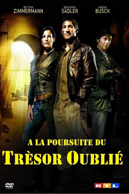 à La Poursuite Du Trésor Oublié : poursuite, trésor, oublié, Poursuite, Trésor, Oublié, (Film,, 2008), CinéSéries