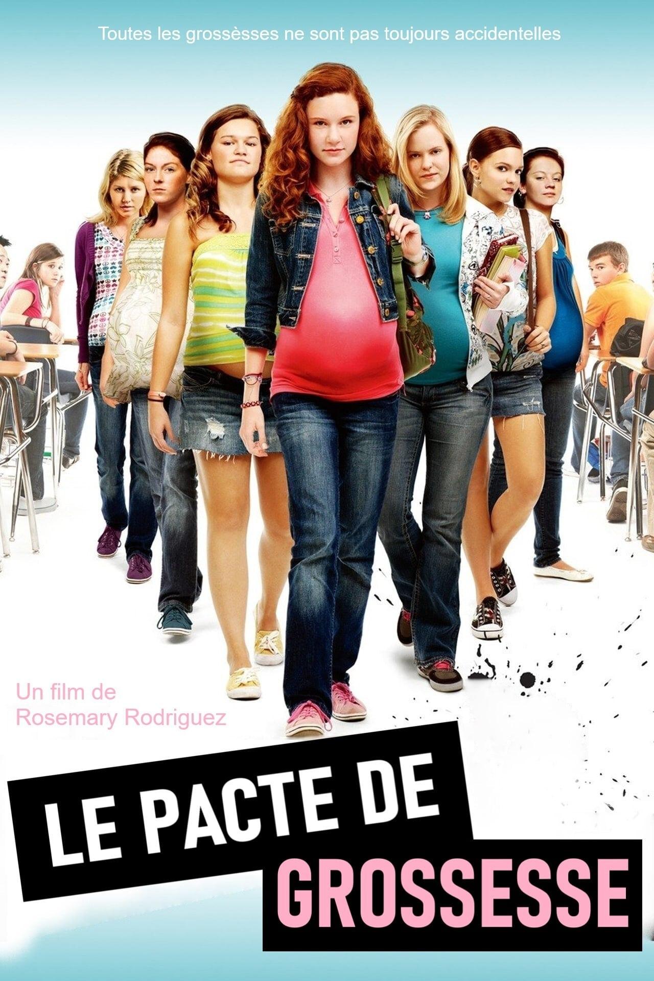 Le pacte des sept grossesses - Télé-Loisirs