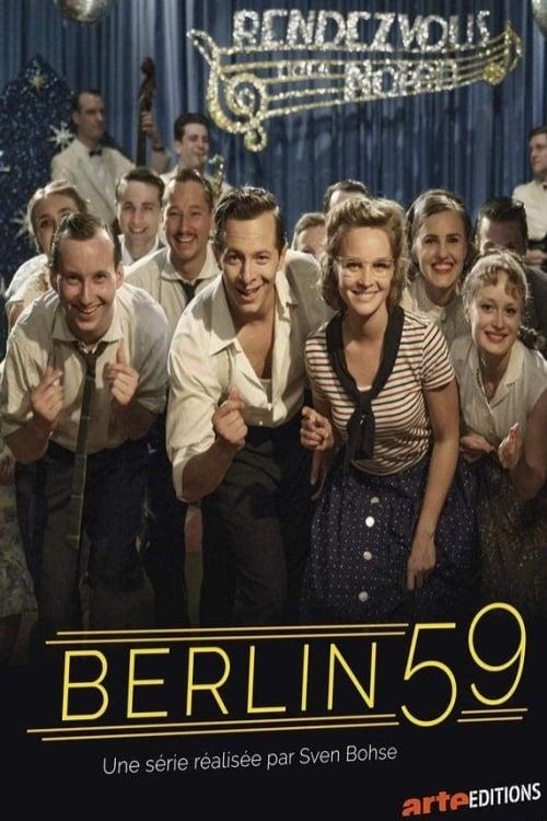 Berlin 59 Saison 2 Streaming Vf : berlin, saison, streaming, Berlin, (2018,, Série,, Saison), CinéSéries