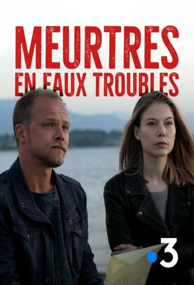 Meurtres En Eaux Troubles Saison 1 : meurtres, troubles, saison, Meurtres, Troubles, Saison, (2014), CinéSéries