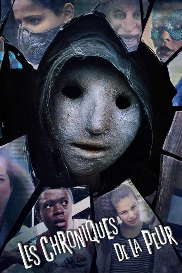 Les Chroniques de la peur | Site officiel de Netflix
