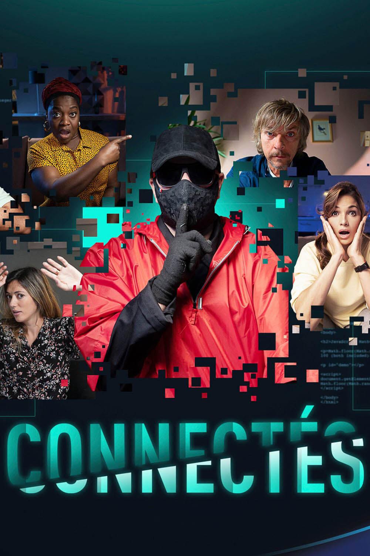 Coup De Foudre Et Petit Mensonge : foudre, petit, mensonge, Critique, Connectés, (Film,, 2020), CinéSéries
