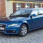 Audi A4 Avant 1 8 Tfsi Im Test Auto Motor Und Sport