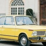 Bmw Historie Die Wichtigsten Modelle Der Bayern Auto Motor Und Sport