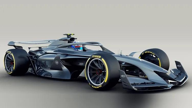 formel 1 auto fur 2021 bilder infos