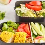 20 Gesunde Meal Prep Rezepte Men S Health