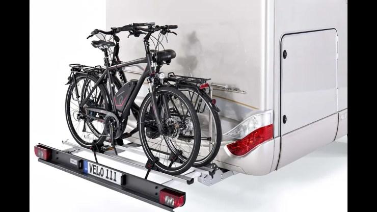 Fahrradschienen Für Wohnmobil