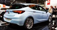 Neuer Opel Astra (2015): Vorstellung und Preise - auto ...