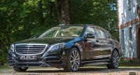 Mercedes S-Klasse (W222, V222, X222, C217, A217) - AUTO ...