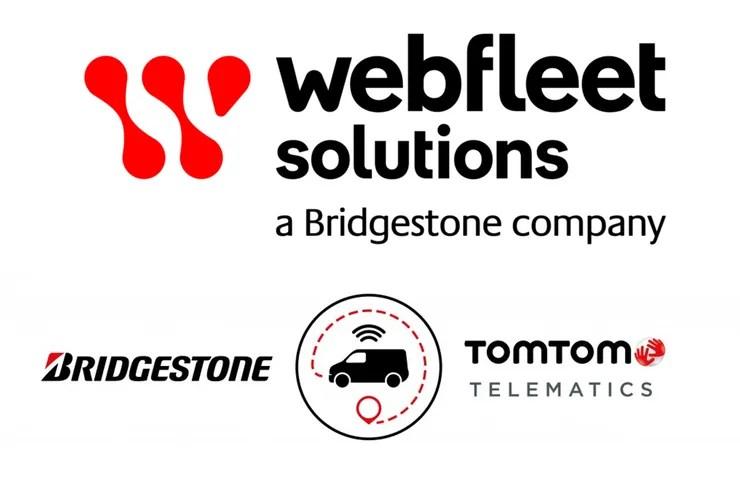 Namensänderung TomTom Telematics: Jetzt Webfleet Solutions
