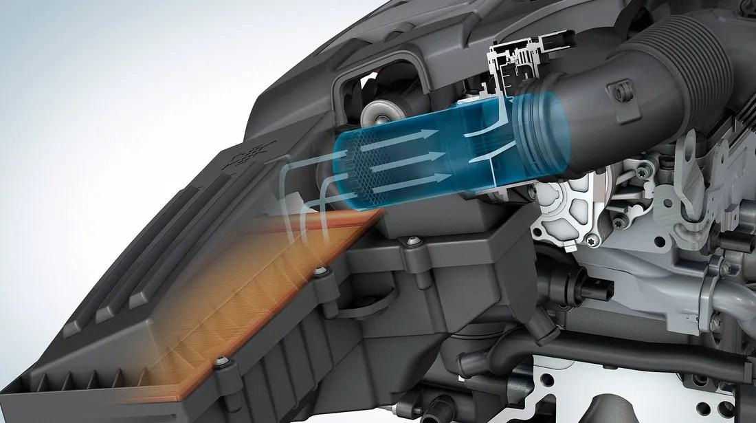 VW EA288. VW EA189. VW Abgasskandal - auto motor und sport