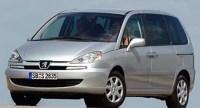 Peugeot 807: Neue Features, weniger Motoren