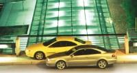 Peugeot 406 Tests - auto motor und sport