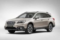 Subaru Outback - auto motor und sport