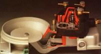 Bosch mit Schwerpunktthema K-Jetronic - auto motor und sport