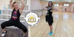 4 посещения на Zumba фитнес с Филипия Тончева